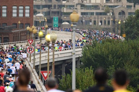 Expect DC, Arlington road closures for Army Ten-Miler