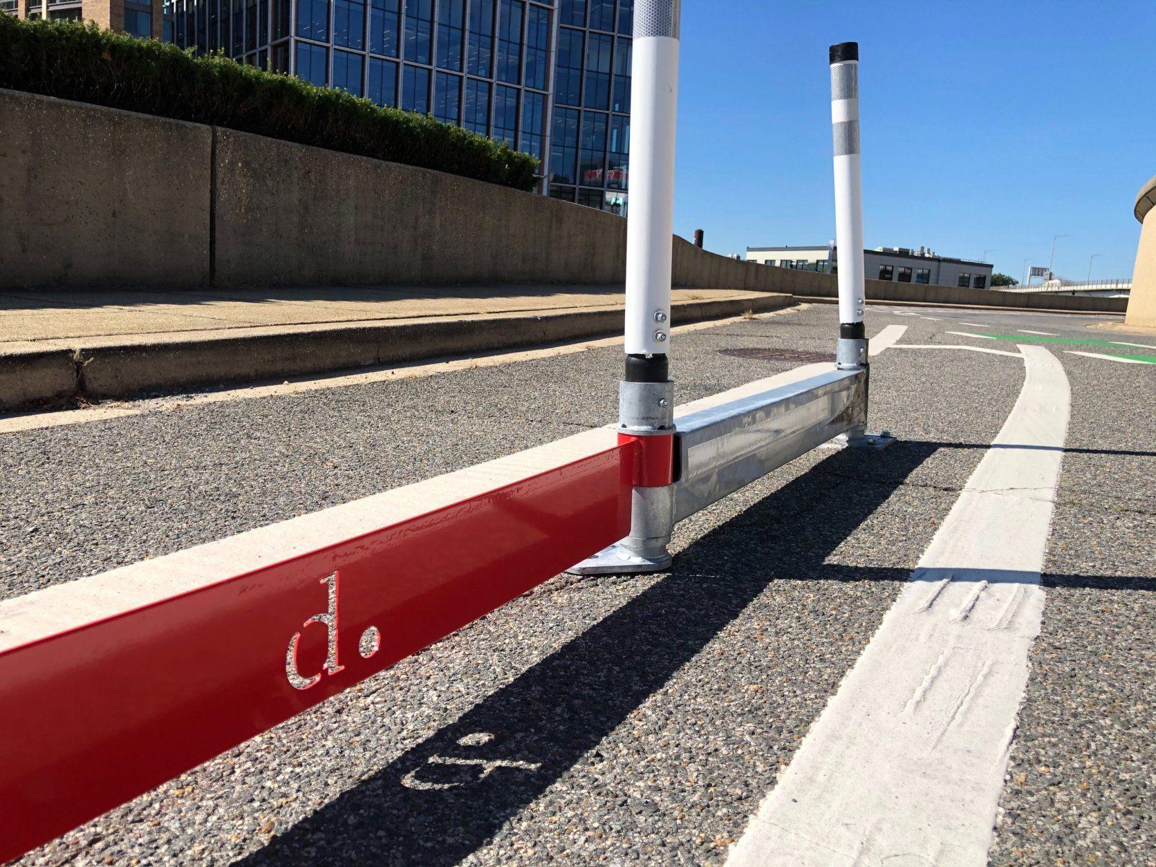 bike lane, DezignLine
