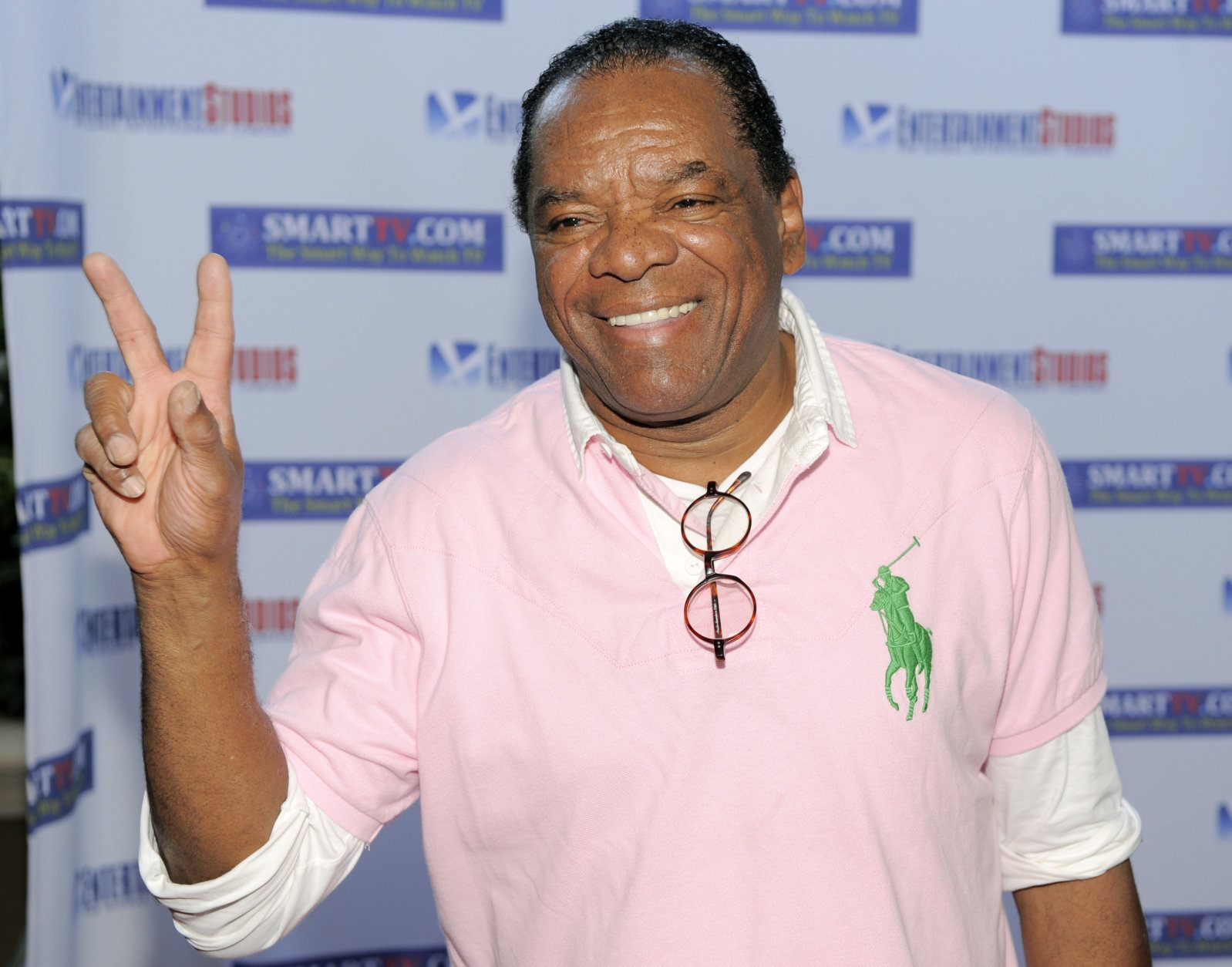 <p><strong>Oct. 29: John Witherspoon at age 77</strong></p>
