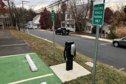 Historic Warrenton seeks to charge electric vehicles, tourism