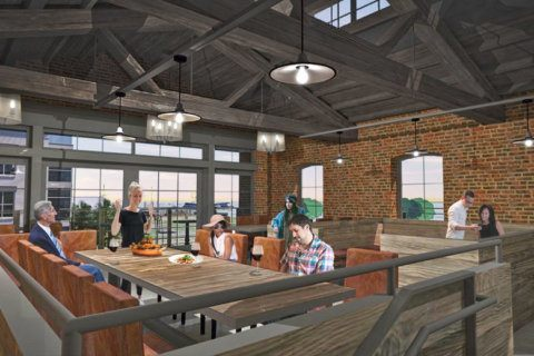 James Beard chef signs on for new Old Town waterfront restaurant