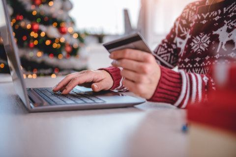 Online shoppers beware: Experts see increase in phony e-commerce sites