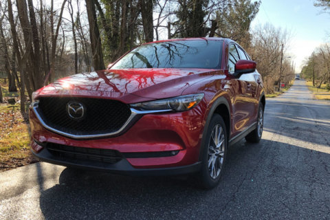 Car Review: Mazda CX-5 Signature takes the compact crossover upscale for a price