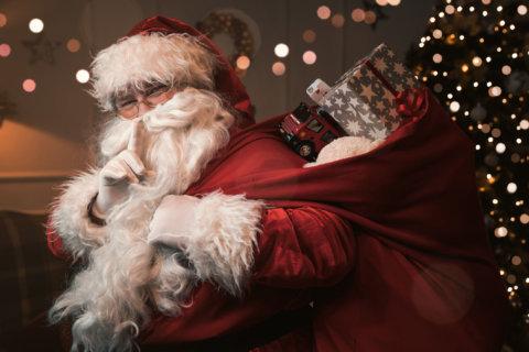 How to spread good cheer through Postal Service's 'Operation Santa'