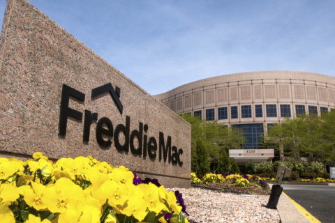 Fannie, Freddie mortgage limits in DC area tick up to $765K