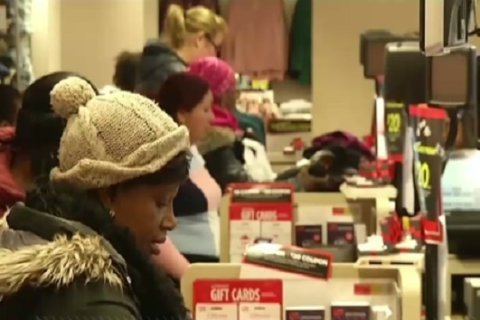 Small Business Saturday kicks off for Thanksgiving weekend holiday shopping