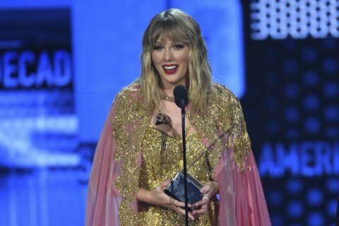 List of winners at the 2019 American Music Awards