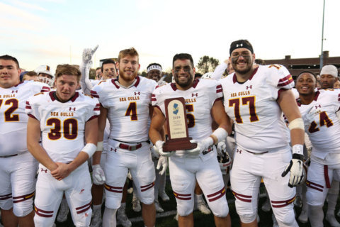 Salisbury University Football heads back to NCAA playoffs for 11th time in program history