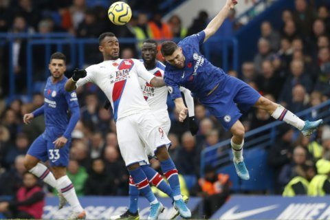 Chelsea wins again, Tottenham frustrated once more in EPL