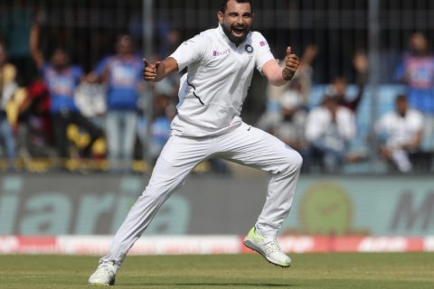 Agarwal, Pujara boost India dominance to 86-1 on Day 1