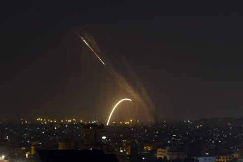 Amid Gaza fighting, Israel could face questions on tactics