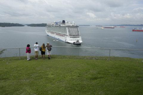 11 unique cruise destinations