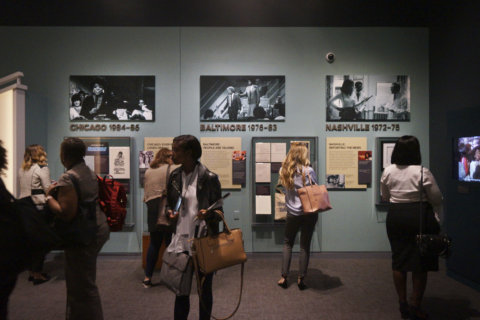 Baltimore museum to acquire only works by women in 2020
