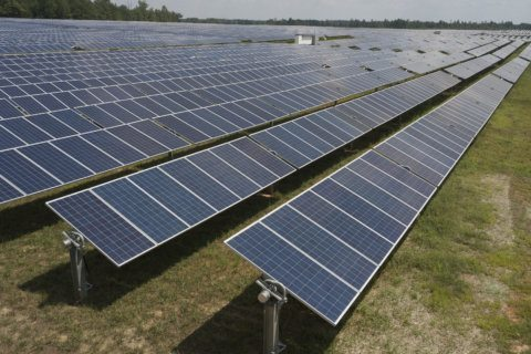 Dominion's biggest solar project will be in Prince George Co.