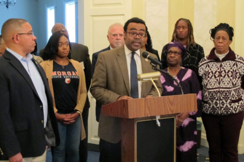 Maryland lawmaker: Bills considered to resolve historically black colleges suit
