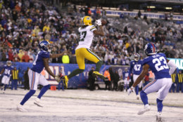 """<p><b><i>Packers 31</i></b><br /> <b><i>Giants 13</i></b></p> <p>Pat Shurmur is the first Giants coach since Ray Perkins to lose 10 games in each of his first two seasons. If Big Blue&#8217;s eight-game losing skid spirals into 12, <a href=""""https://www.sny.tv/giants/news/pressure-piles-on-giants-pat-shurmur-after-eighth-straight-loss/312039078"""" target=""""_blank"""" rel=""""noopener"""">even Shurmur can&#8217;t see him back</a> for a third shot at turning things around.</p>"""