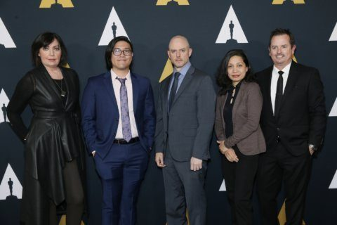 5 screenwriters get career jumpstart with film academy honor