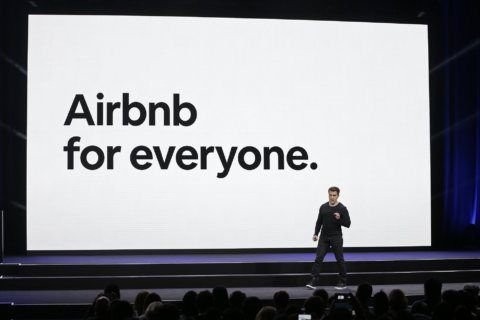 Airbnb wants to replace hotels at the Olympics