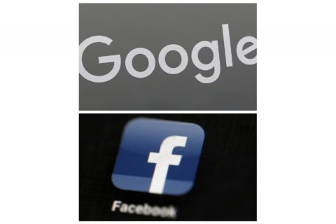 Amnesty International calls Facebook, Google rights abusers
