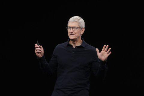 Apple commits $2.5B to combat California housing crisis