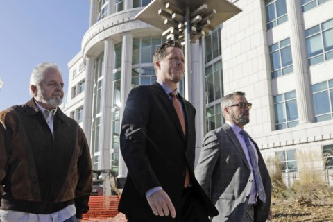Attorney: Man charged in adoption case 'made happy families'