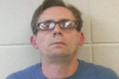 Two Arkansas chemistry professors accused of making meth