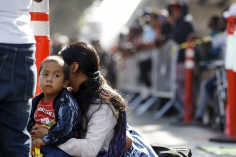 Asylum-seekers get attorney access before return to Mexico