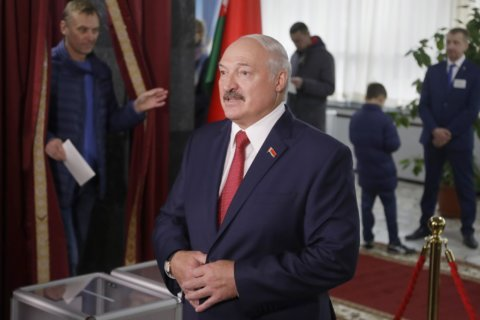 Belarus election results: An opposition-free parliament