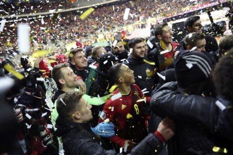 UEFA confirms seeding pots for unusual Euro 2020 draw