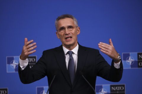 Germany offers expert group in bid to end NATO rift