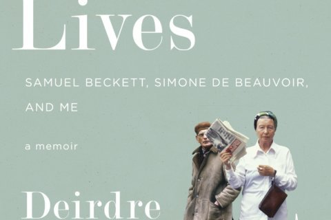 Reflections on writing about the lives of Beckett, Beauvoir