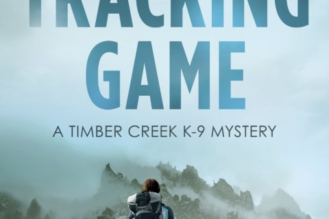 Narrative turns to world of poaching in 'Tracking Game'