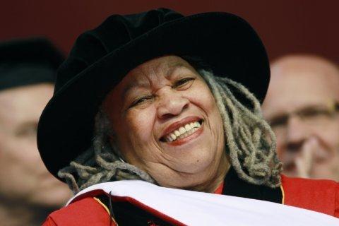 Winfrey, Coates to speak at upcoming Toni Morrison tribute