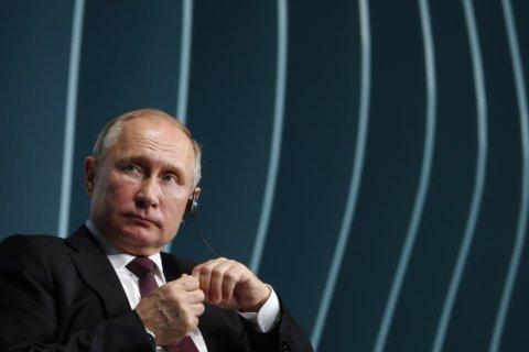 Putin encourages BRICS to collaborate on anti-virus programs