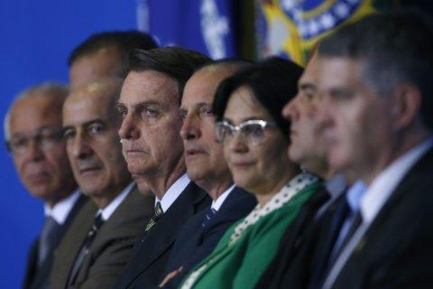 Brazil launches job program amid mass unemployment