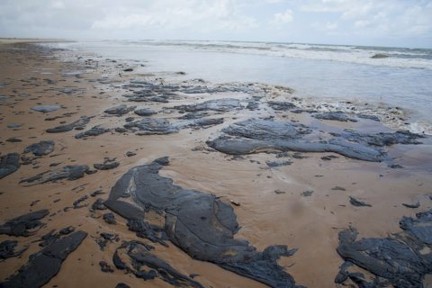 Brazil reckons with new oil spill mystery: When will it end?