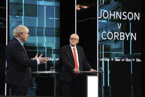 UK Conservatives under fire for Twitter deception in debate