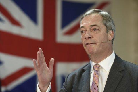 The Latest: UK won't name new EU commissioner