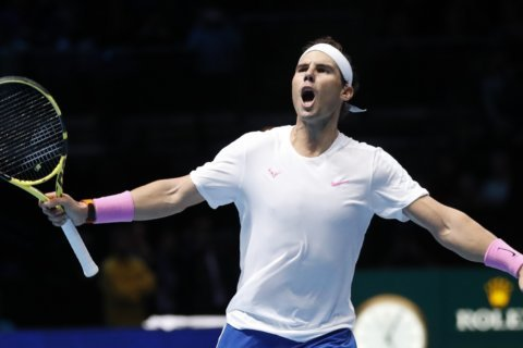Nadal ready to lead Spain at new-look Davis Cup