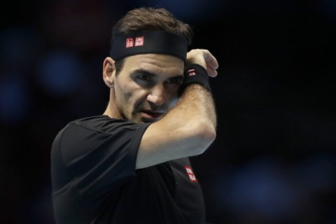 Federer braced for another next-gen challenge in 2020