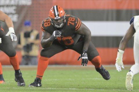 Will ugly feelings erupt again between Browns and Steelers?