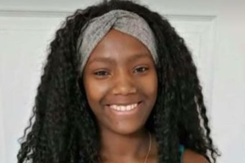 Missing Rockville teenager found safe