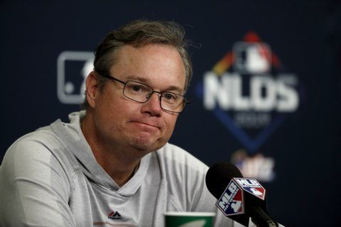 Cardinals manager Mike Shildt gets new 3-year contract