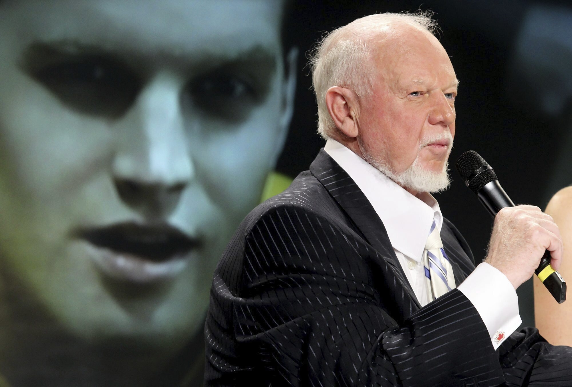 Hockey Commentator Don Cherry Fired For Rant Over Immigrants Wtop