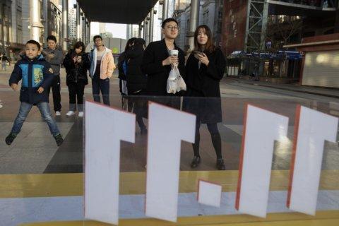 China's Alibaba, JD report booming Singles Day sales
