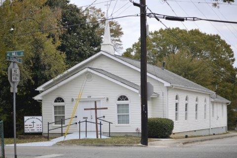 Police: Girl had knives in plot to attack black churchgoers