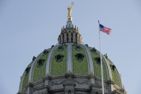 Pennsylvania on verge of extending time for abuse charges
