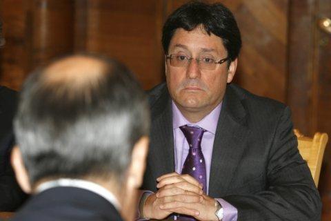 Colombia ambassador criticizes State Department in recording