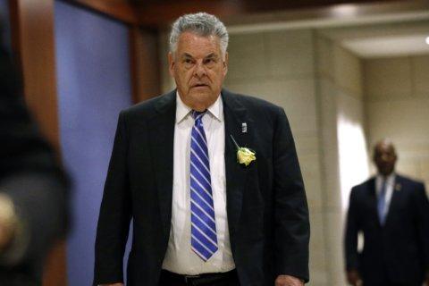 GOP Rep. Peter King retiring, giving Dems new 2020 target