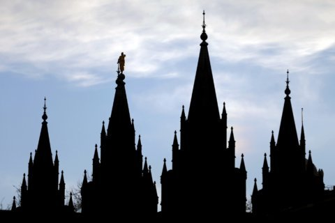 Utah banning 'conversion therapy' with Mormon church backing